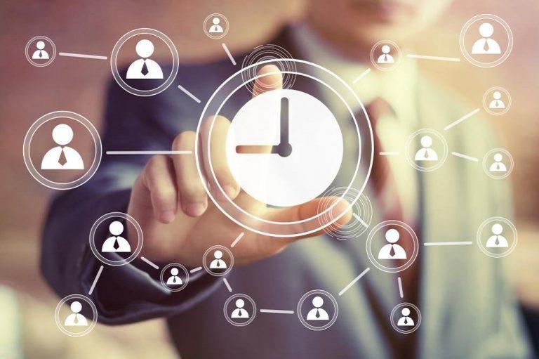 Nueva ley control de presencia laboral
